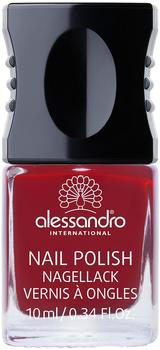 Alessandro Colour Explosion Nail Polish - 934 P.S. I Love You (10ml)