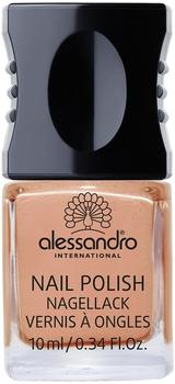 Alessandro Nail Polish 04 Heavens Nude (10 ml)