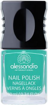 Alessandro Colour Explosion Nail Polish - 914 Mintastic (10ml)