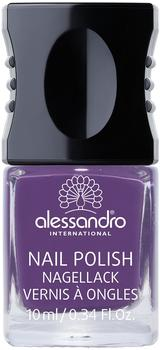 Alessandro Colour Explosion Nail Polish - 932 Mamma Mia (10ml)