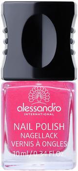 Alessandro Nail Polish 37 Baby Pink (10 ml)