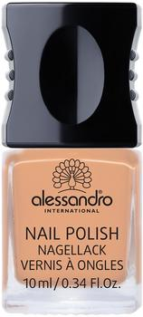 Alessandro Colour Explosion Nail Polish - 901 Latte Macchiato (10ml)