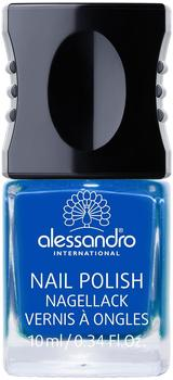 Alessandro Colour Explosion Nail Polish - 919 Got the Blues (10ml)