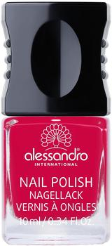 Alessandro Colour Explosion Nail Polish - 915 Just Joy (10ml)