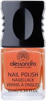 Alessandro Colour Explosion Nail Polish - 926 Peach it up (10ml)