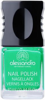 Alessandro Colour Explosion Nail Polish - 922 Mr. Bamboo (10ml)