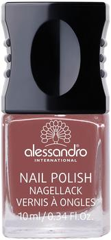 Alessandro Colour Explosion Nail Polish - 910 Rosy Wind (10ml)