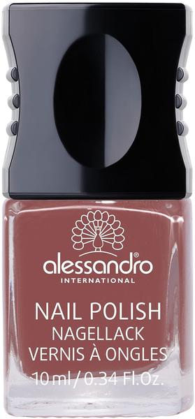 Alessandro Nail Polish 70 Hot Stone (10 ml)