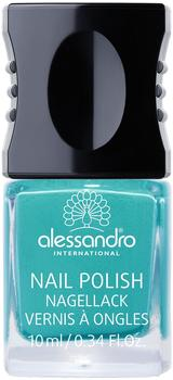Alessandro Colour Explosion Nail Polish - 918 Aquarius (10ml)