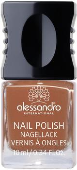 Alessandro Colour Explosion Nail Polish - 903 Mocca (10ml)