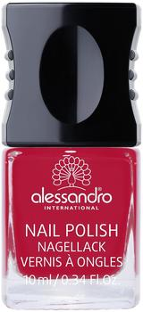 Alessandro Colour Explosion Nail Polish - 908 Pink Diva (10ml)