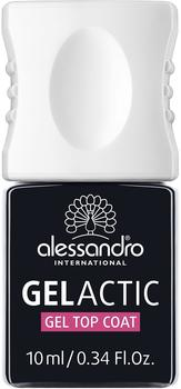 Alessandro Gelactic Gel Top Coat (10ml)