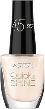 Astor Quick & Shine - 620 Madeleine (8ml)