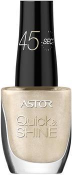 Astor Quick & Shine - 621 Café Liégeois (8ml)