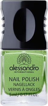 Alessandro Colour Explosion Nail Polish - 921 Holy Guacamole (5ml)