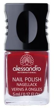 Alessandro Colour Explosion Nail Polish - 934 P.S. I Love You (5ml)