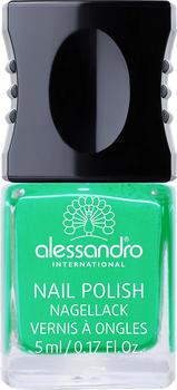 Alessandro Colour Explosion Nail Polish - 922 Mr. Bamboo (5ml)