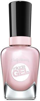 Sally Hansen Miracle Gel Nail Polish 234 Plush Blush (14.7ml)