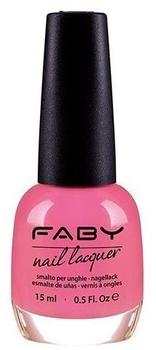 Faby Simply Pinky, 1er Pack (1 x 15 g)