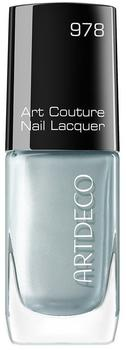 Artdeco Art Couture Nail Lacquer 978 Silver Willow (10 ml)