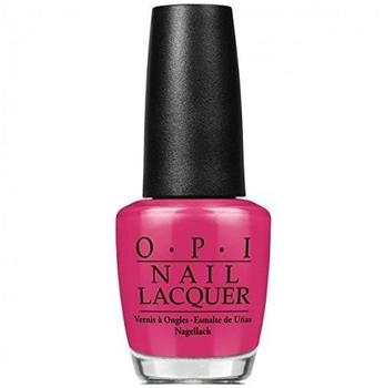 OPI Breakfast at Tiffany's Nail Lacquer - HRH04 Apartment for Two (15ml)