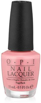 OPI Soft Shades Nail Lacquer Pink-Ing Of You (15 ml)