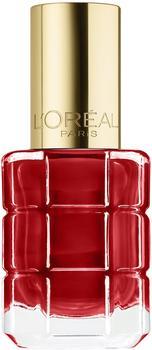 LOréal Paris Color Riche Vernis LHuile Nagellack Nr. 442 Coral Trianon