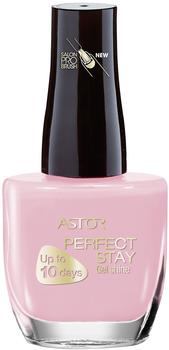 Astor Perfect Stay Gel Shine - 215 Pink Hibiscus (12ml)