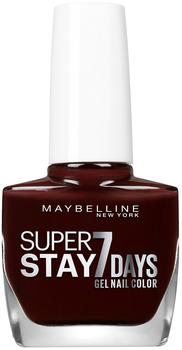 Maybelline New York Superstay 7 Days City Nudes Nummer 889 dark roast, 1er Pack (1 x 10 ml)
