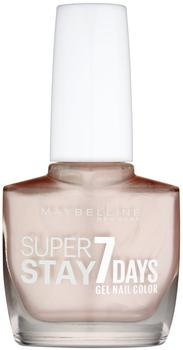 Maybelline Super Stay 7 Days Nagellack Nr. 892 - Dusted Pearl