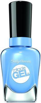 Sally Hansen Miracle Gel Nail Polish 370 Sugar Fix (14.7ml)