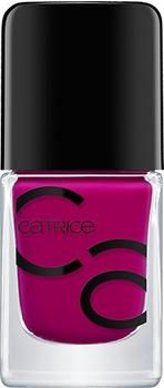 Catrice ICONails Gel Lacquer - 34 For The Berry First Time! (10,5ml)