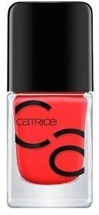 Catrice ICONails Gel Lacquer - 06 Nails on Fire (10,5ml)