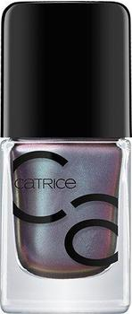 Catrice ICONails Gel Lacquer - 18 Beetlejuice (10,5ml)