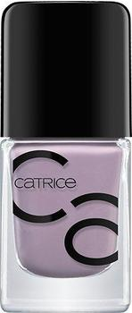 Catrice ICONails Gel Lacquer - 17 Lilaquer (10,5ml)