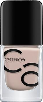 Catrice ICONails Gel Lacquer - 26 Queen Of The Sandcastle (10,5ml)