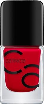 Catrice ICONails Gel Lacquer - 05 It's All About That Red (10,5ml)