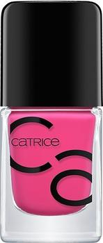 Catrice ICONails Gel Lacquer - 33 Pink Outside The Box (10,5ml)