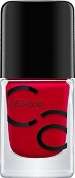 Catrice ICONails Gel Lacquer - 02 Bloody Marry To Go (10,5ml)