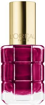 LOréal Paris Color Riche Color Riche Nagellack Nr. 552 Rubis Folies