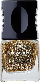 Alessandro Ibiza Spirit - Golden Spirit Top Coat (5ml)