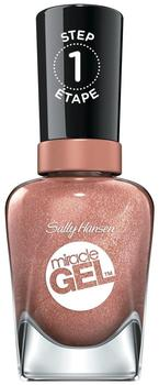Sally Hansen Miracle Gel 660 Terra Coppa