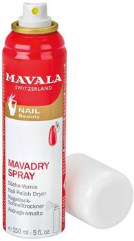 Mavala Mavadry Spray (150 ml)