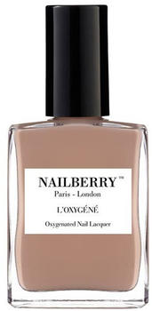 Nailberry L'Oxygéné Oxygenated Nail Lacquer Honesty (15ml)