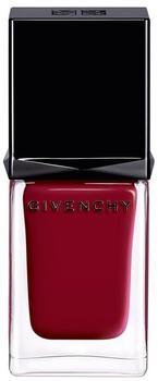 Givenchy Le Vernis Couture Colour - Nr.08 Initié Grenat (10ml)