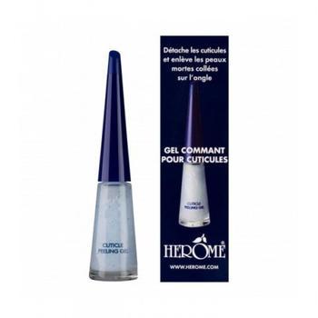 Herome Exfoliating gel for cuticles (10ml)