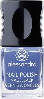 Alessandro Nail Polish 56 Lucky Lavender (10 ml)