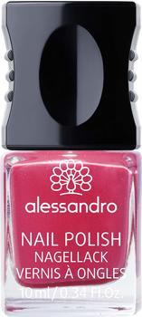 Alessandro Nail Polish 41 Sweet Blackberry (10 ml)