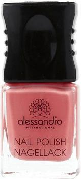 Alessandro Nail Polish 82 Pomegranate (10 ml)
