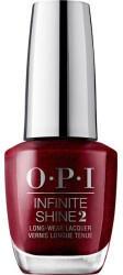 OPI Infinite Shine 2 Long-Wear Lacquer ISLH08 Im not really a Waitress (15ml)
